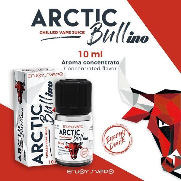Arctic Bullino Enjoy Svapo 10 ml Aroma concentrato