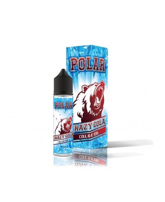 Polar Crazy Cola TNT Vape 20 ml aroma Concentrato