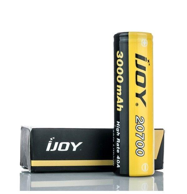 IJOY Batteria 20700 - 3000 mha 40 A