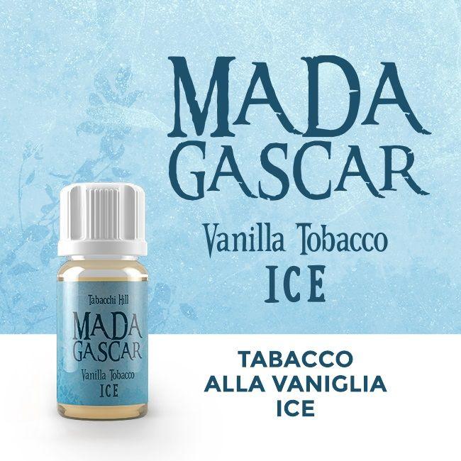 Madagascar Vanilla Tobacco Vaporart 10 ml aroma concentrato Madagascar Vanilla Tobacco Vaporarte' illiquido per sigarette elettroniche al tabacco mentolato! il liquido svapo al tabacco ideale per la tua calda estate!