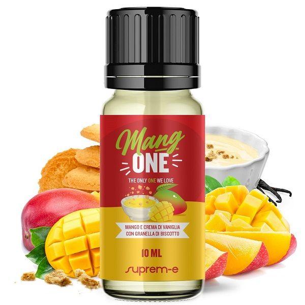 Mangone aroma concentrato per sigarette elettroniche 10 ml