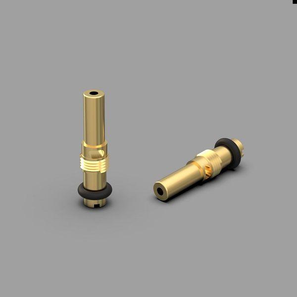 Perseus Golden Greek V1-V2 air bottom pin 0.8 mm. Pin di ricambio per Perseus The Golden Greek.