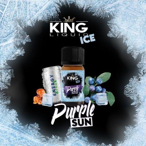 Purple Sun King Liquid 10 ml Aroma concentrato