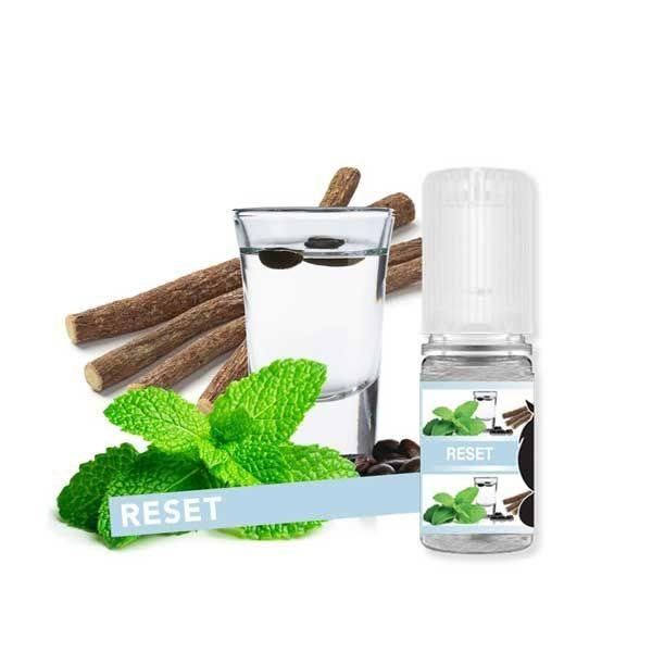Reset - Lop 10 ml Aroma Concentrato