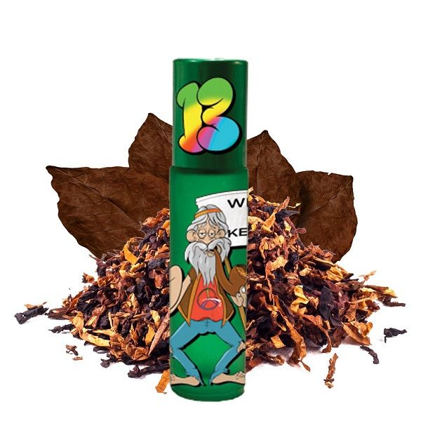 Aroma concentrato al tabacco Travel 13 Kentucky Kistory mod 10 ml