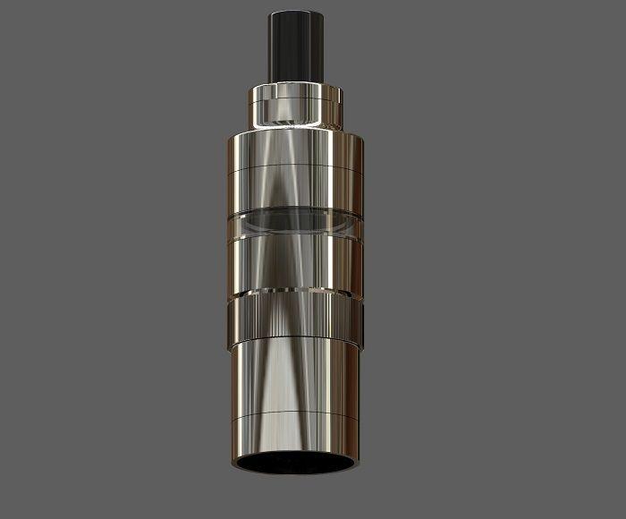 Ithaka The Golden Greek atomizzatore rigenerabile by Imeo