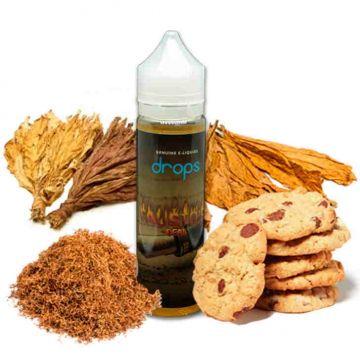 Drops Fausto's Deal 20 ml aroma scomposto per sigarette elettroniche