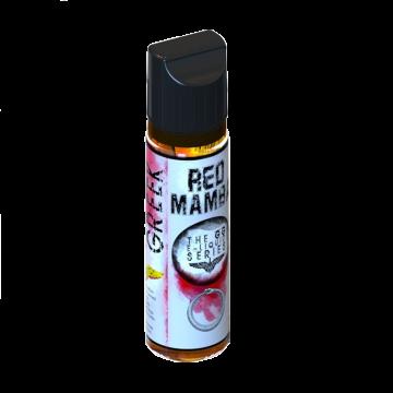 Red Mamba - Aroma scomposto 18 ml The Golden Greek GG Series