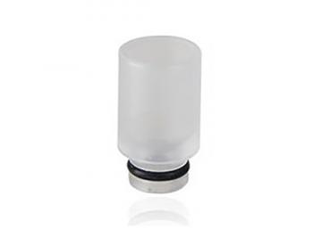 Transparent Acrylic  Drip Tip 510