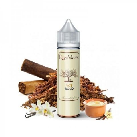 Ripe Vapes - VCT Bolt 20 ml Aroma Scomposto